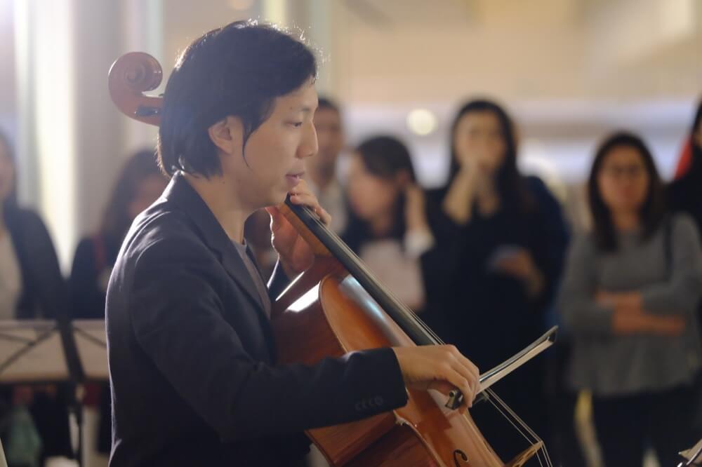 The 21st Century Uptown String Quartet