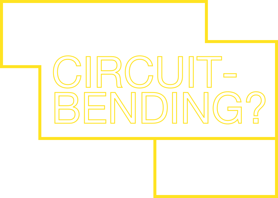 What is circuit-bending? Learn more