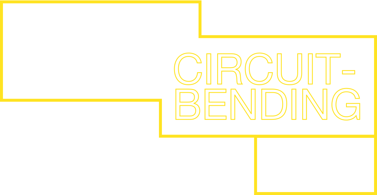3 Facts about circuit-bending
