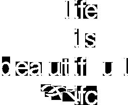 ifc life is beautiful logo