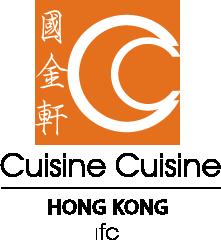Cuisine Cuisine International Finance Centre Hong Kong